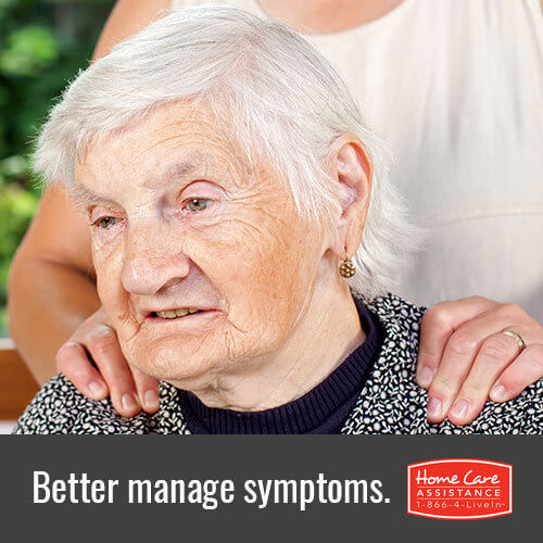 Benefits of Consistent Alzheimers Caregivers