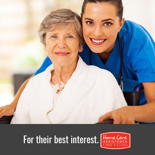 Reasons for Elderly Home Care