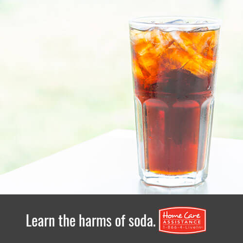 How Soda Can Be Harmful to the Elderly